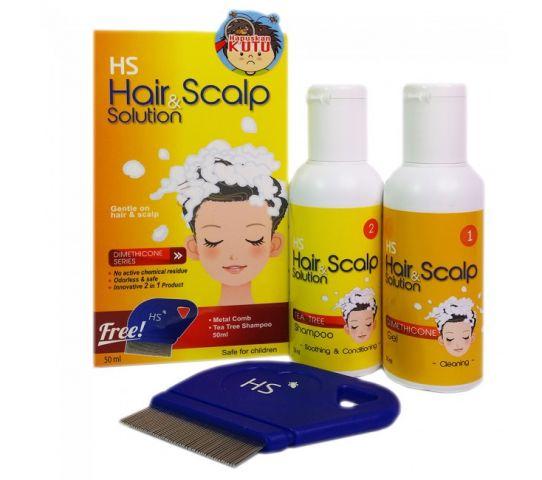 Cara Menghilangkan Kutu Rambut Dan Telurnya Secara Alami Tanpa Merusak Rambut Boot Com My