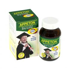 10% OFFER!! - Appeton MultiVitamin HI-Q Taurine with DHA Tablets 60's