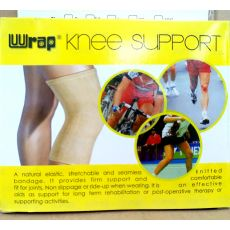 WRAP KNEE SUPPORT M/L/XL