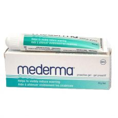 Mederma Gel For Scar Treatment